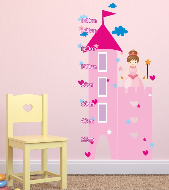 wandtattoo kinderzimmer schloss reuniecollegenoetsele. Black Bedroom Furniture Sets. Home Design Ideas