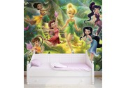 Disney Fairies Fototapete