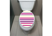 WC Sticker Stripes